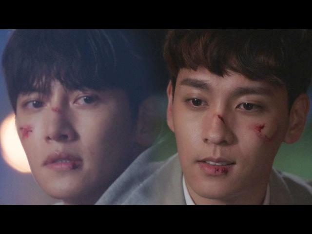 """지창욱, 과거 연적 최태준에 """"평생 용서 없어"""" 《Suspicious Partner》 수상한 파트너 EP10"""