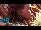 HORIZON ZERO DAWN - Offical Trailer E3 2015 HD