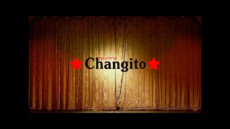 Changito - Bien fuerte (Official Music Video) HD