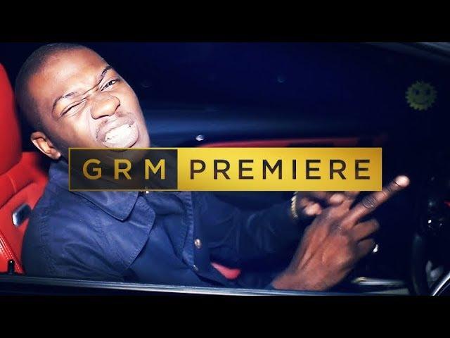 Squeeks - My N*ggaz [Music Video] | GRM Daily