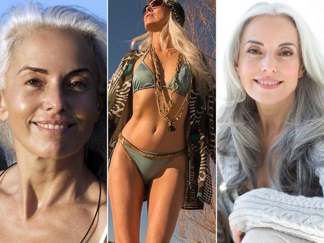 Yasmina Rossi: Secret behind beauty of 60 years old model