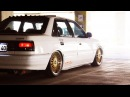 Dünyada Tek! The Bullet Air Suspension AirmadZ Mazda 626 Teaser.