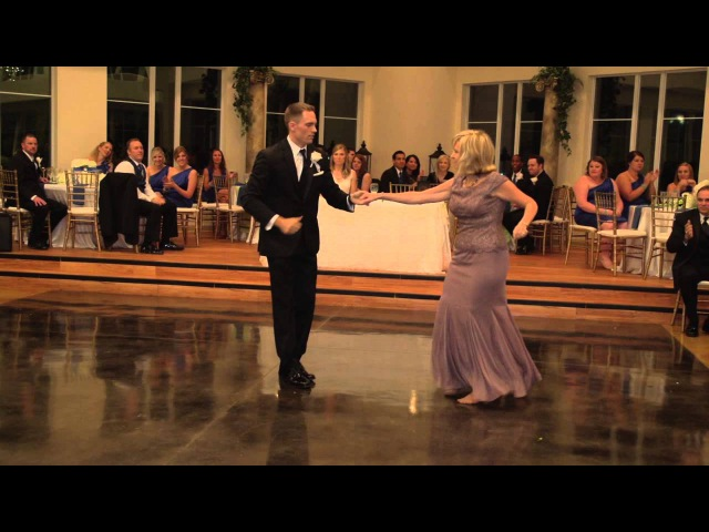 The Most Amazing and funny mother and son dance Wedding in Houston Tx 832-866-2032