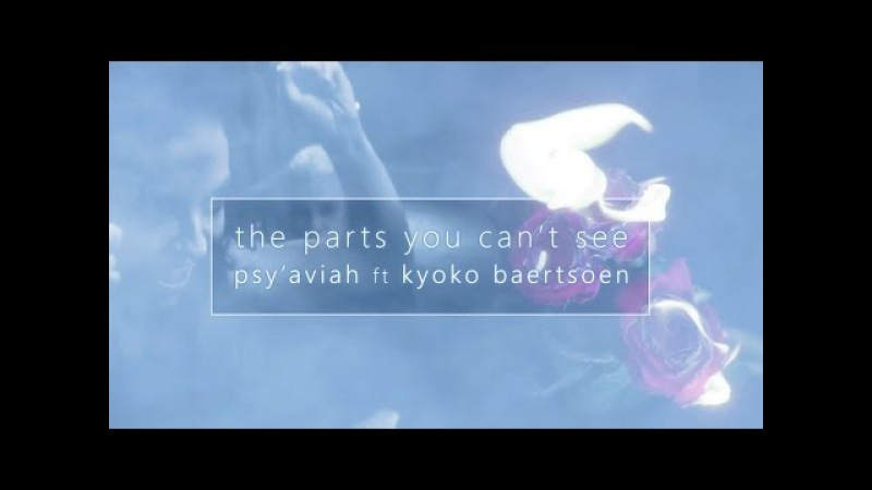 Psy'Aviah feat Kyoko Baertsoen - The Parts You Can't See (Drusilla Spike Buffy The Vampire Slayer)