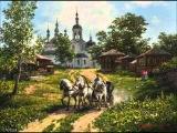 Николай Тимченко Что так скучно Russian Folk Song