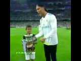 Instagram post by CR7 CRISTIANO RONALDO FAN PAGE Aug 16, 2017 at 1139pm UTC