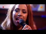 Glennis Grace &amp B Movie Orchestra - Man In The Mirror