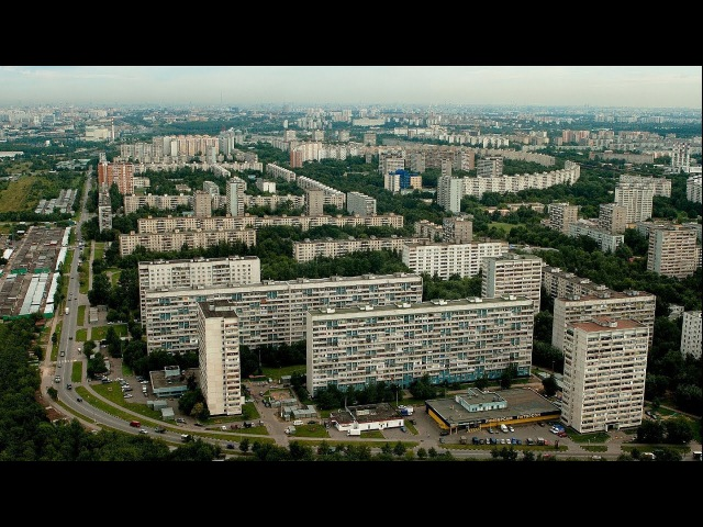 РЕАЛЬНЫЕ ЦЕНЫ НА КВАРТИРЫ В МОСКВЕ. САМЫЕ ДЕШЕВЫЕ РАЙОНЫ. Записки агента - недвижимость