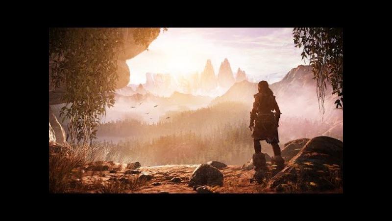 (Охота на большого клыка, маска Крати) Прохождение Far Cry Primal для PS4 от SUPERNUSHRUS 15
