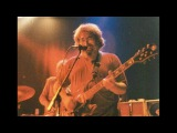 Jerry Garcia Band, JGB 12.21.1986 San Francisco, CA Complete Show AUD