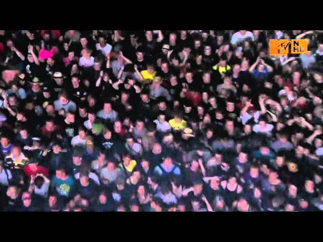 Muse - Map of the Problematique (live at Rock Am Ring 2010) [HD]