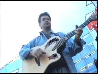 Александр Кузнецов Вези меня по Родине такси (ДГ 1994г)