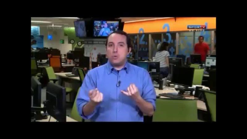 Carlos Cereto diz que Palmeiras pode ser humilhado na Copa do Brasil