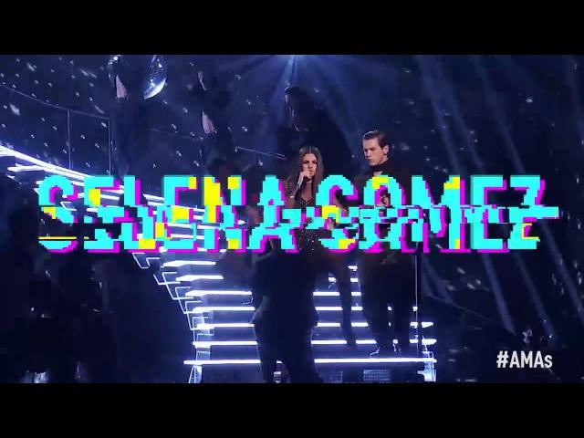 Промо-ролик с Селеной для «American Music Awards 2017»