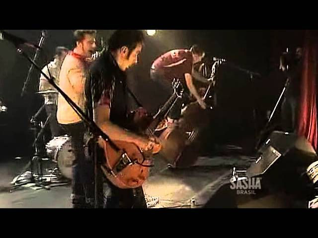 DICK BRAVE THE BACKBEATS® - Buona Sera (Live At The Limelight)