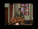 Пол Вошер. Проповедь, которую перевели на многие языки в мире!