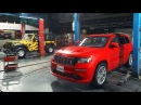 Car Mechanic Simulator 2018 - DLC JEEP ВЫШЕЛ! ПЕРВЫЙ ВЗГЛЯД! SRT8 l WRANGLER