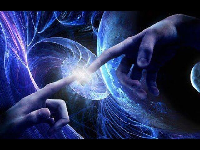 Великое вознесение . Центральное Солнце сообщает. Будущее Земли-Гайи.
