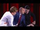 Гарик Харламов, Дмитрий Грачев - Путин, Ким Чен Ын и Ангела Меркель_22-09-2017