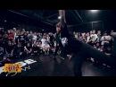 What The Flock vol.4 | Hip-Hop 2x2 Semifinal - L'eto Irina S.N.CH. vs Look Squaker