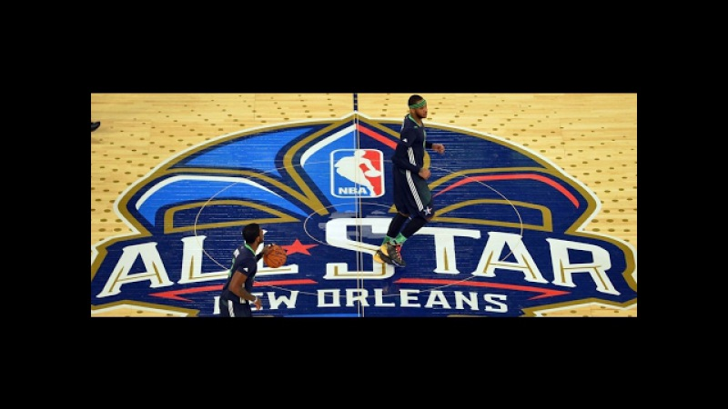NBA All-Star Celebrity Game 2017 | COUNTDOWN LIVE STREAM | ESPN