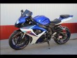 Suzuki GSX-R 600 K7 TBR Exhaust  И что с ним стало после продажи  Так умирают мотоциклы...