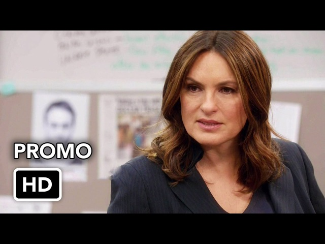 Law and Order SVU 18x18 Promo Spellbound (HD)