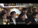 BTS, EXO, Twice, Cnblue reaction to Rosé, Chanyeol, Jihyo Acoustic Stage [SBS gayo] 2016 Fancams