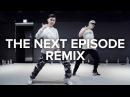 The Next Episode (San Holo Remix) - Dr.Dre / Jinwoo Yoon Choreography