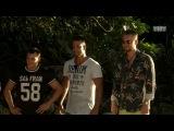 Дом-2: Выбор короля острова из сериала Дом 2. Остров любви смотреть бесплатно виде...