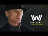 Westworld  Turn Up the Faders