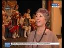 В Чебоксарах простились с председателем «Союза женщин Чувашии» Ольгой Зайцевой