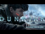 Dunkirk Global Premiere Movie Interviews - Christopher Nolan | Tom Hardy | Harry Styles