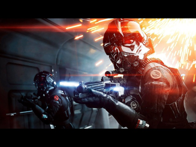 Star Wars Battlefront 2 — Русский релизный трейлер (Субтитры, 2017)