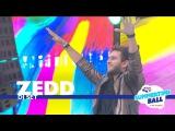 ZEDD - Full DJ Set (Live At Capitals Summertime Ball 2017)