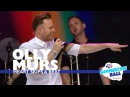 Olly Murs - Heart Skips A Beat Live At Capital's Summertime Ball 2017