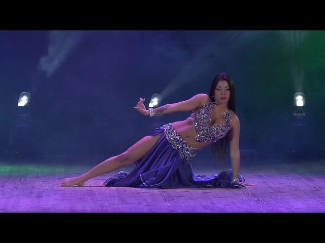 Gala show DariyaM Cup 2017 - Sofia Diaz