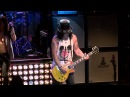 SLASH Live in NY Irving Plaza Apocalyptic Love Tour 2012 Full Concert 1080P