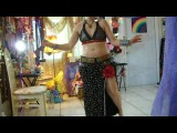 Tribal Fusion Belly Dance - Get intoxicated by a new vibe