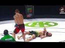 Svyatoslav Shabanov vs Ali Dikaev