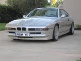 BMW Alpina B12 5.0 Coupe Restoration Project