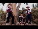 SIKURIS - Alelí (Videoclip oficial) HD