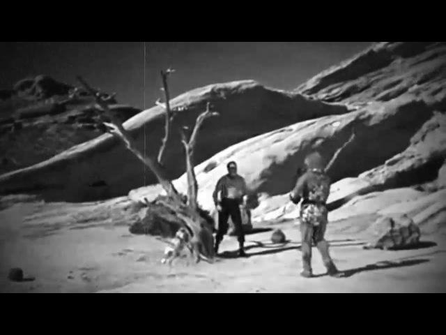 ТУРБО БУЛЬБУЛЯТОР. (STAR TREK. 1967)