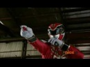 Power Rangers Megaforce- All Morphs