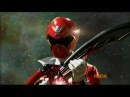 Power Rangers Megaforce - All Weapons