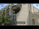 22 июля 2017. Саханка. Школа Саханки Уроки под обстрелом
