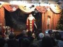 Спектакль Новогодние приключения Маши и Вити часть 1