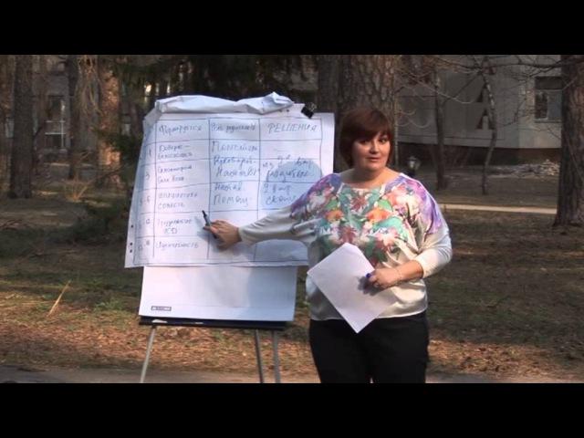 Принцыпы воспитания 4ПАндросова)