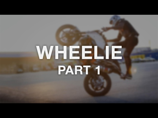 Moto Tricks Wheelie