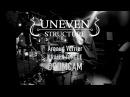 Arnaud Verrier Uneven Structure Brazen Tongue - Live in Dublin